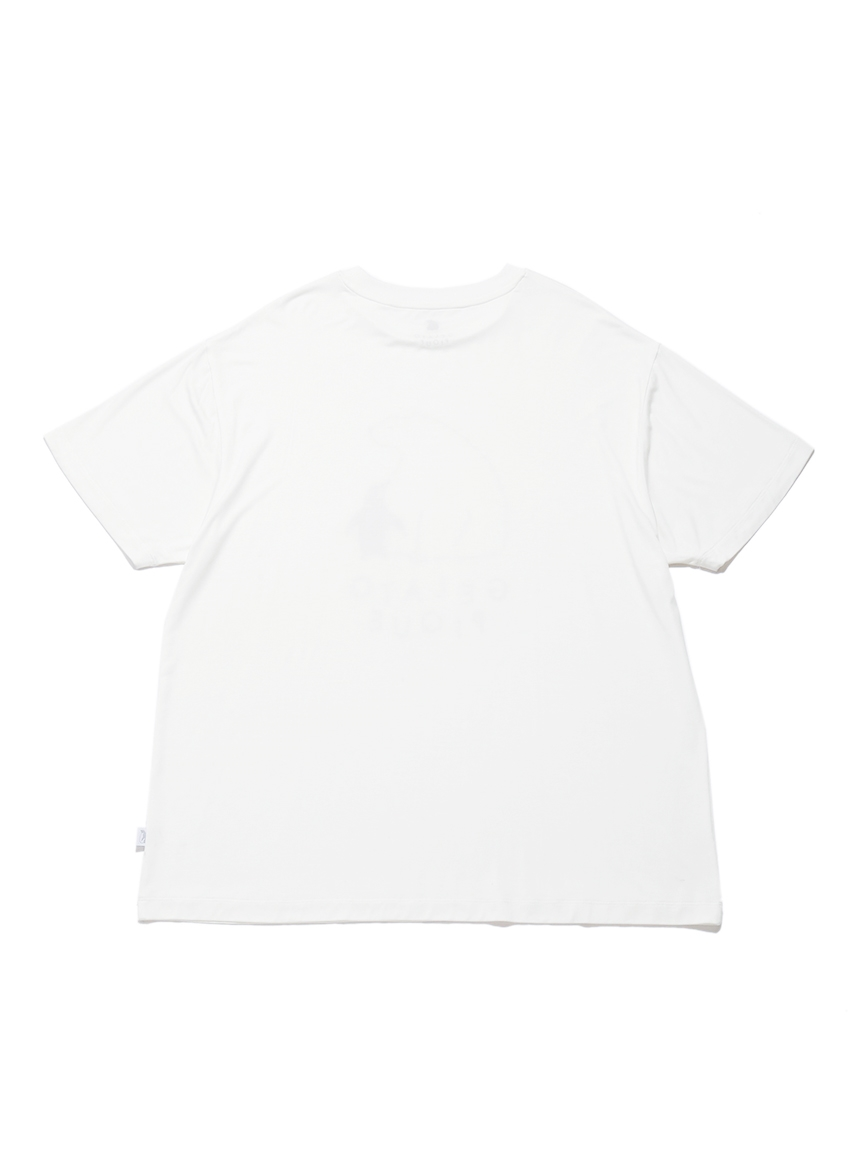 【COOL FAIR】 HOMME シロクマTシャツ | PMCT212929