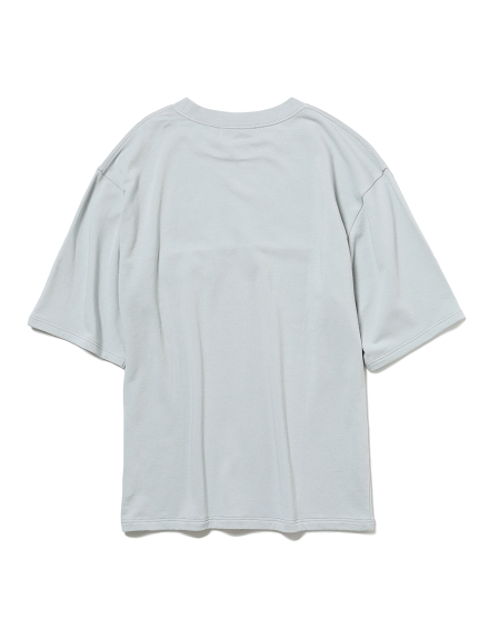 【GELATO PIQUE HOMME】コットンモダールベア裏毛Tシャツ   PMCT212940