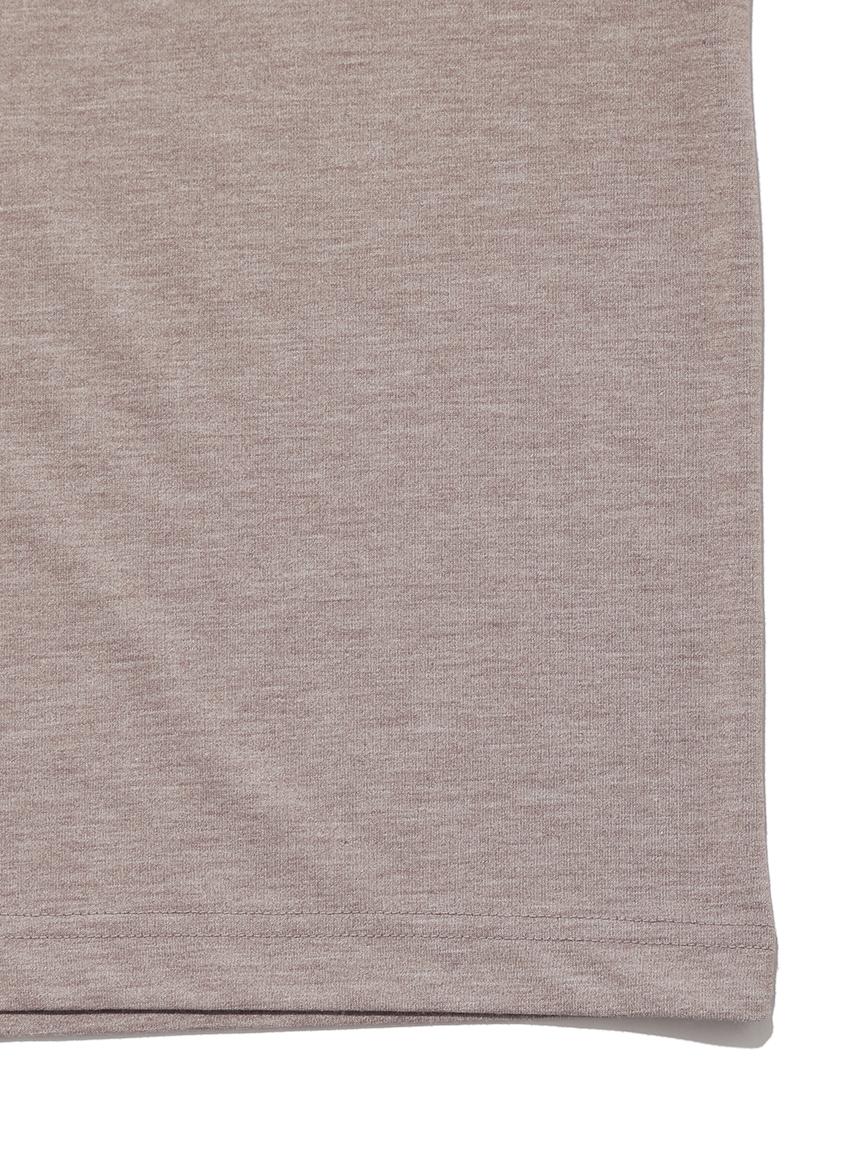 【GELATO PIQUE HOMME】 冷感ロゴTシャツ   PMCT214165