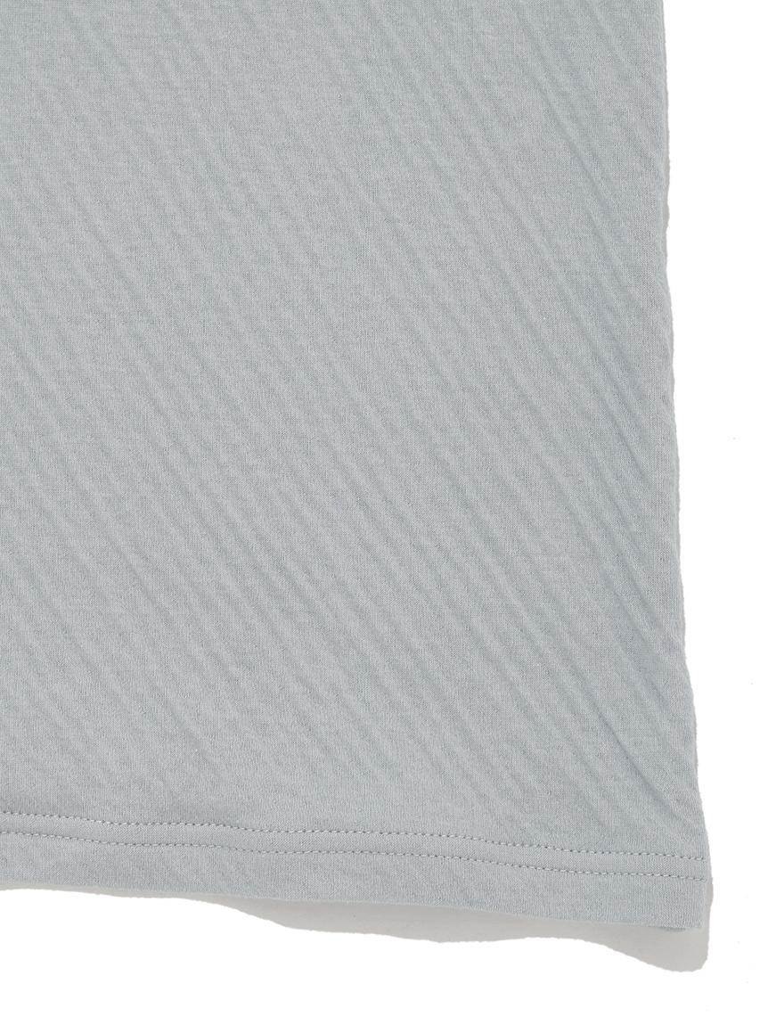 【GELATO PIQUE HOMME】 接結Tシャツ   PMCT214900