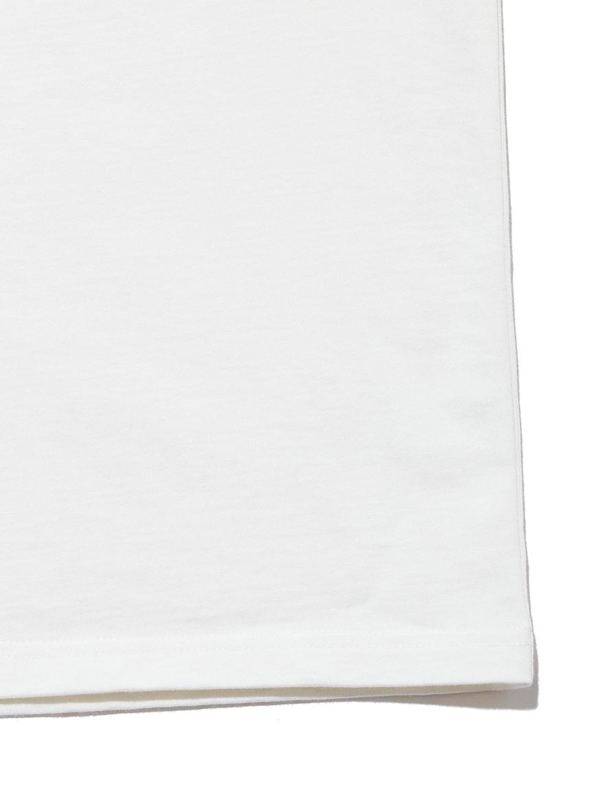 【GELATO PIQUE HOMME】 カポックプレーティングロングスリーブ   PMCT214957
