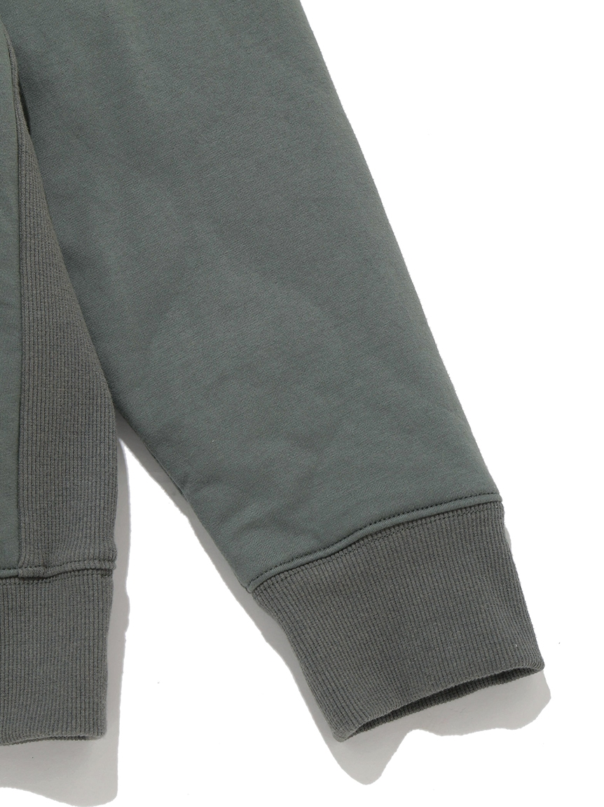 【GELATO PIQUE HOMME】 カポックプルパーカー   PMCT214963