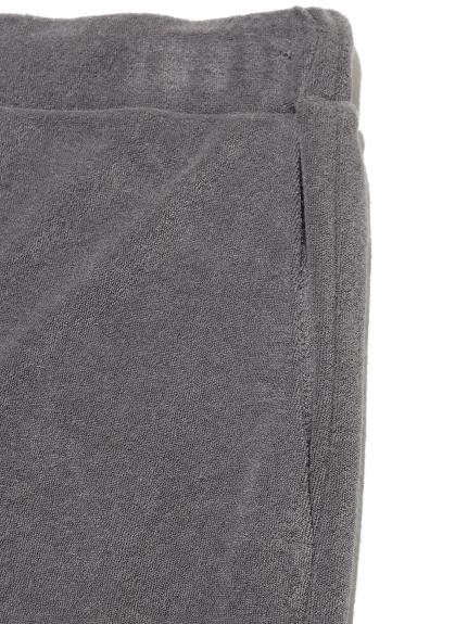 【ラッピング】【HOMME】パイルシャツ&ロングパンツSET | PMCT219077