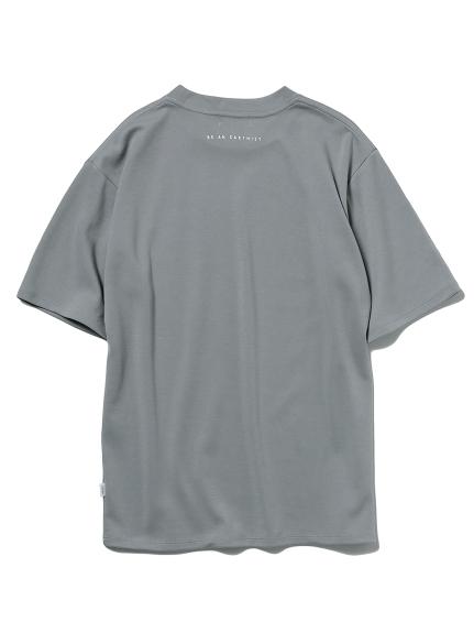 【ラッピング】【HOMME】【geo soap】ワンポイントTシャツ&ロングパンツSET   PMCT219233