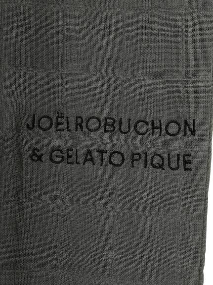 【Joel Robuchon & gelato pique】HOMMEガーゼロングパンツ   PMFP211994