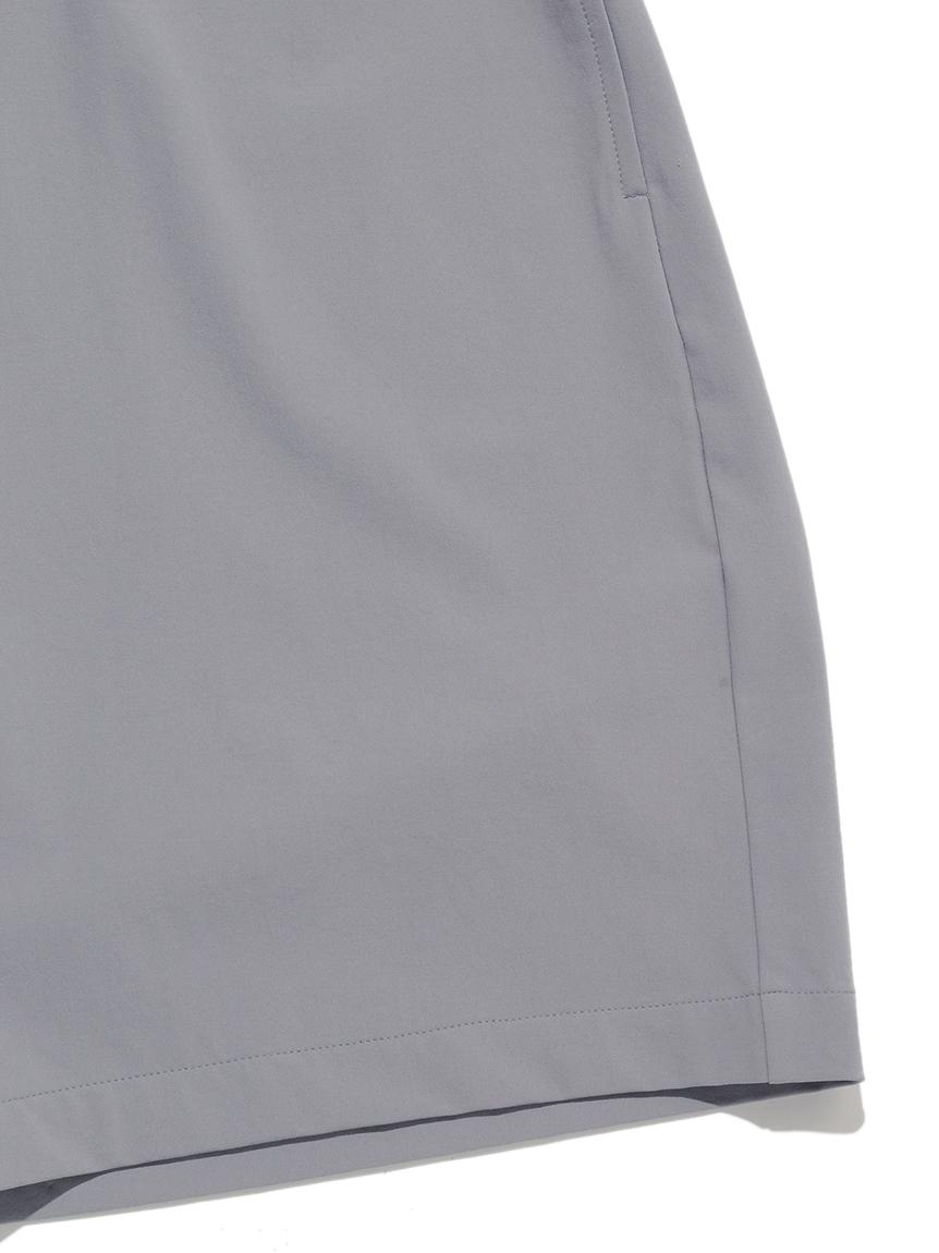 【GELATO PIQUE HOMME】 ストレッチハーフパンツ   PMFP214922