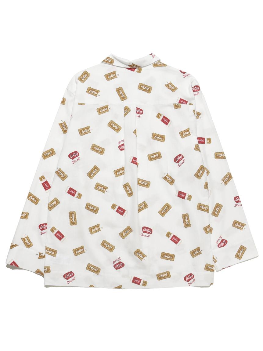 【Lotus】HOMMEシャツ | PMFT211924