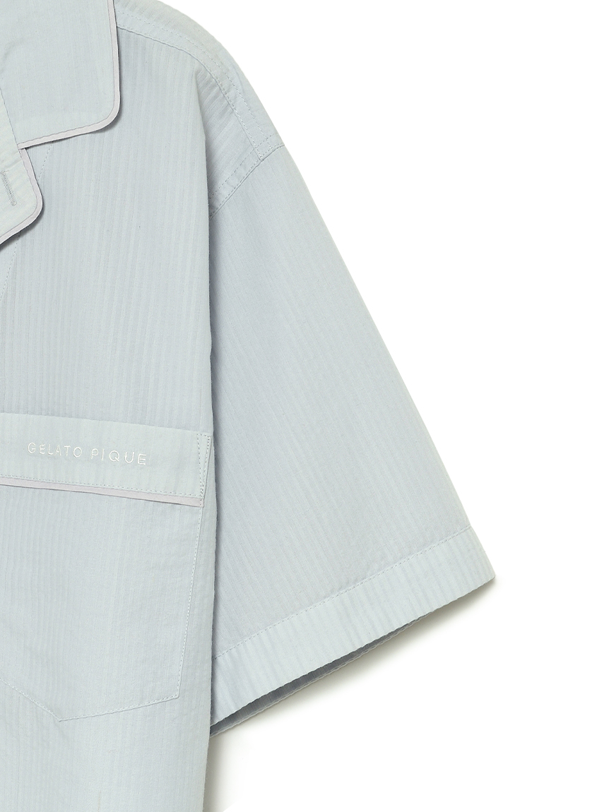 【オフィシャルオンラインストア限定】【HOMME】クールMAXシャツ | PMFT211980