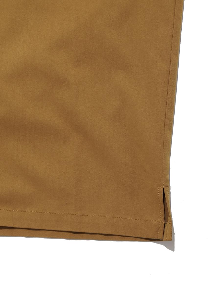 【GELATO PIQUE HOMME】 ボーリングシャツ   PMFT214983