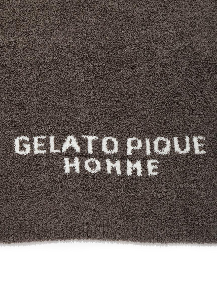【GELATO PIQUE HOMME】 パウダーブランケット | PMGG214937