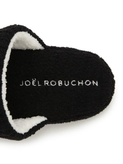 【Joel Robuchon & gelato pique】HOMME 'スフレ'リブルームシューズ | PMGS205950