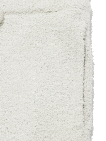 【GELATO PIQUE HOMME】'リサイクルバンブー'ジャガードハーフパンツ   PMNP211919