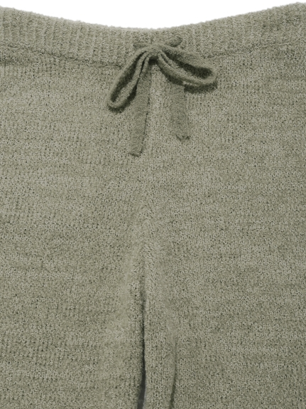 【GELATO PIQUE HOMME】'パウダー'メランジロングパンツ | PMNP211957