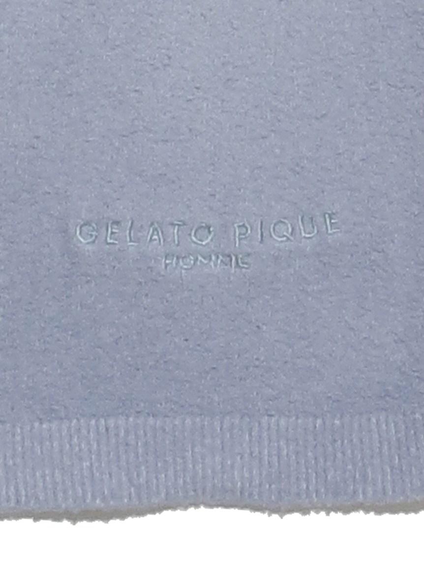 【GELATO PIQUE HOMME】グラデーションハーフパンツ | PMNP212948