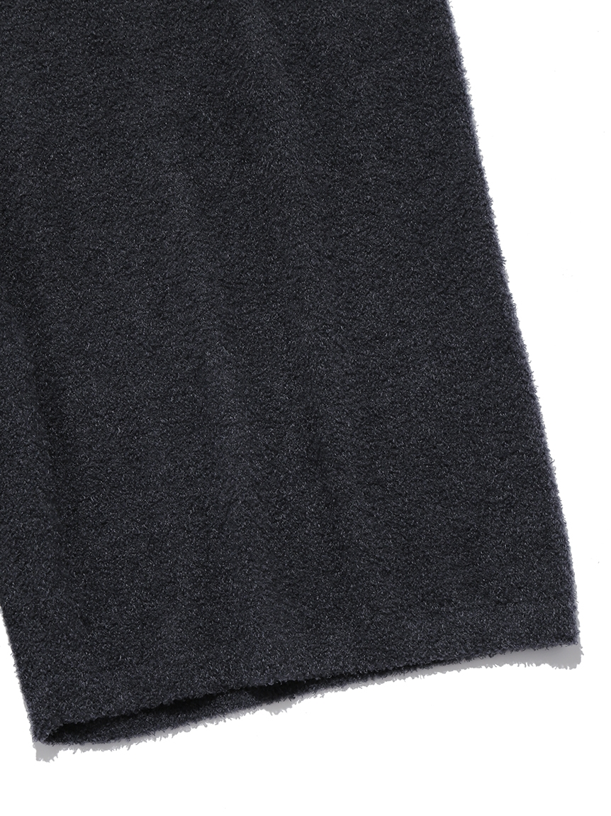 【GELATO PIQUE HOMME】 'スムーズィー'ジャガードハーフパンツ | PMNP214133