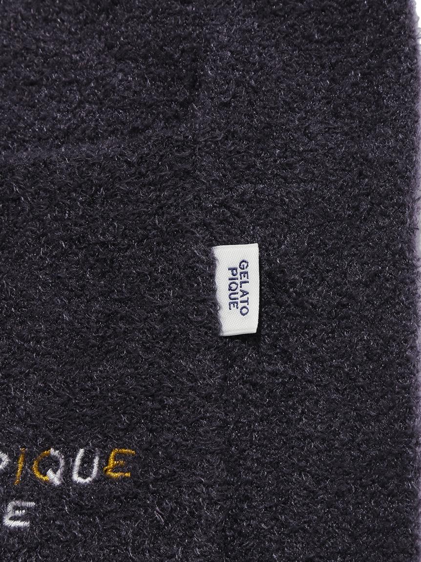 【GELATO PIQUE HOMME】 スムーズィーハーフパンツ   PMNP214929