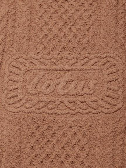 【Lotus】HOMME'スフレ'アランプルオーバー | PMNT211901