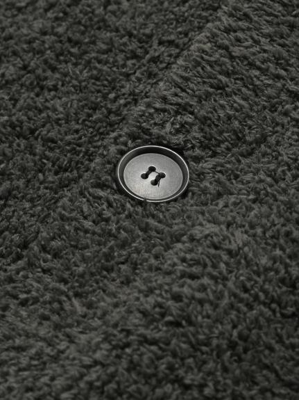 【GELATO PIQUE HOMME】'リサイクルモコ'カーディガン | PMNT211914