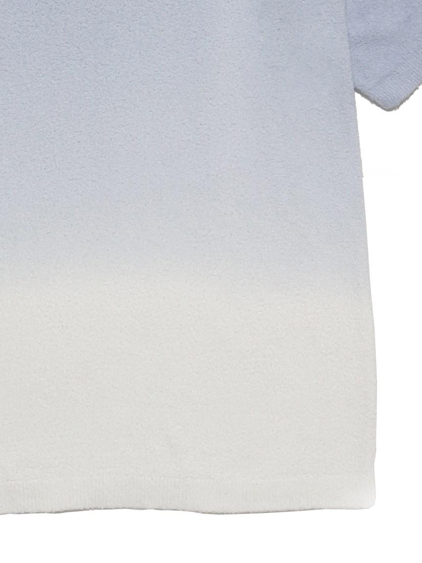 【GELATO PIQUE HOMME】グラデーションプルオーバー | PMNT212947