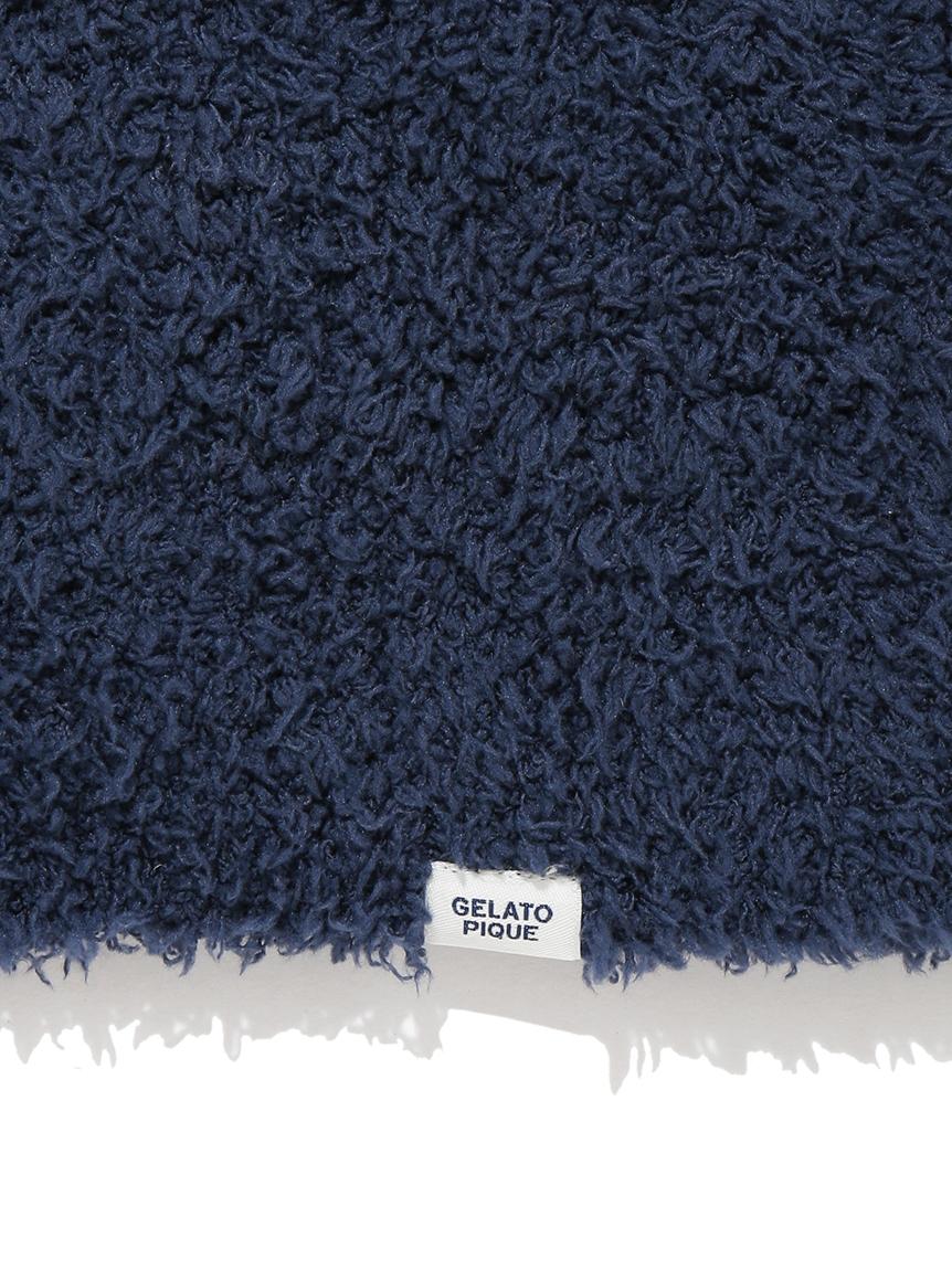 【GELATO PIQUE HOMME】 'ジェラート'ポイントカラープルオーバー | PMNT214135