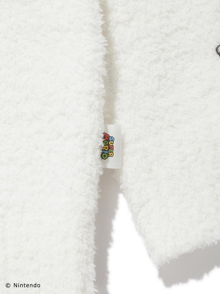 【スーパーマリオ】 【メンズ】 ジャガードセットアップ   PMNT214157