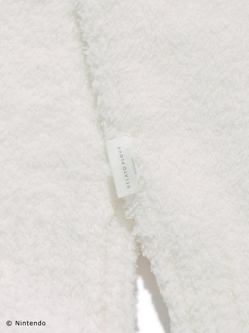 【スーパーマリオ】 【メンズ】 ジャガードカウチン | PMNT214158