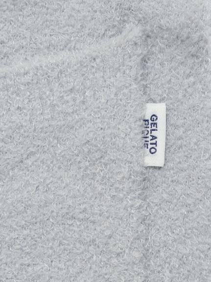 【ラッピング】【HOMME】リサイクルスムーズィパーカ&ロングパンツSET | PMNT219054