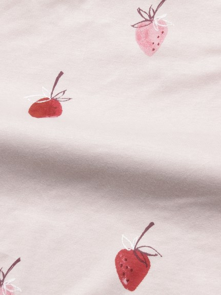 【Sleep】(セミダブル)ストロベリーモチーフ3点SET   PSGG211003