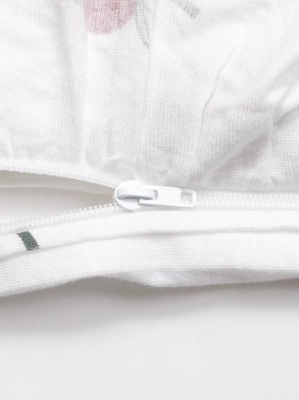 【Sleep】(ダブル)ストロベリーモチーフ掛け布団カバー | PSGG211010