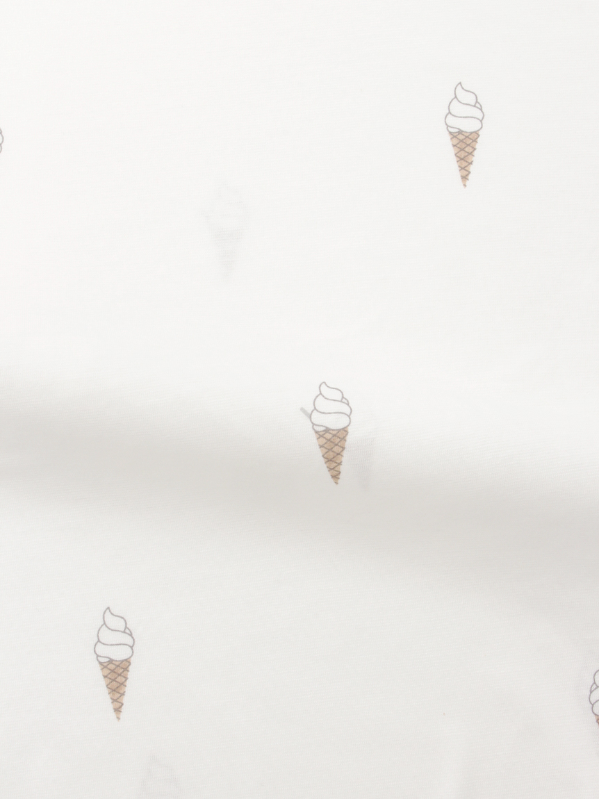 【Sleep】(シングル)アイスモチーフ3点SET | PSGG211041
