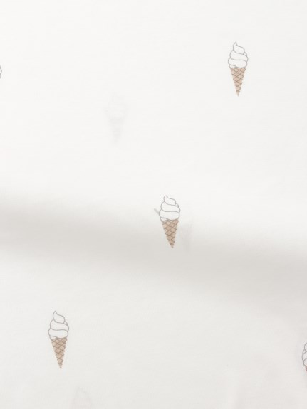【Sleep】(セミダブル)アイスモチーフ2点SET   PSGG211045