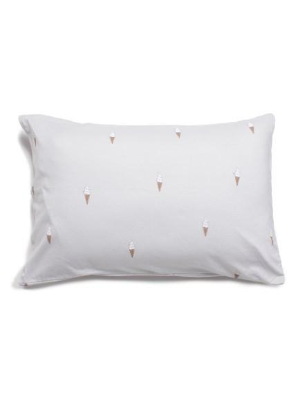 【Sleep】アイスモチーフ枕カバー | PSGG211053