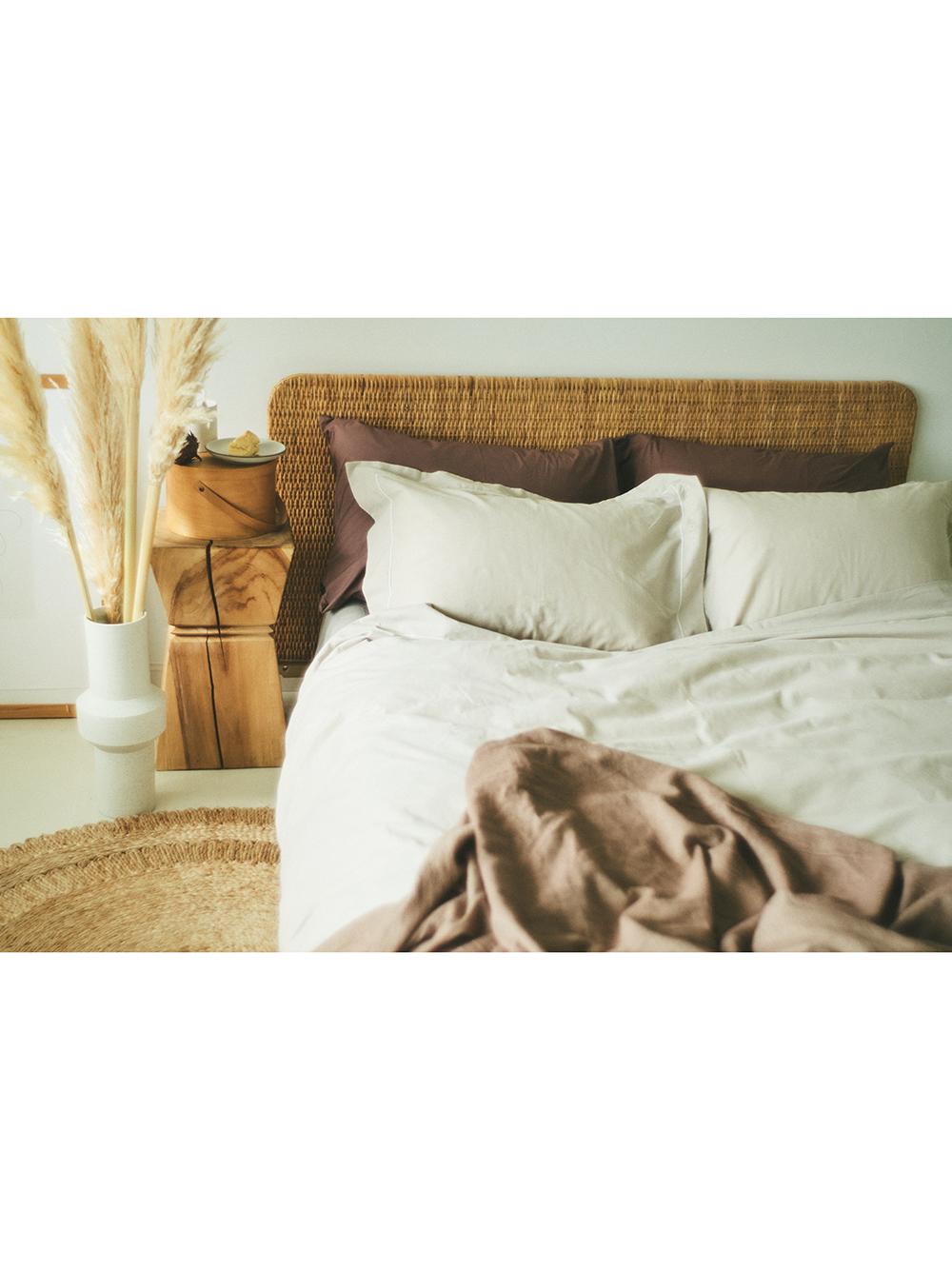 【Sleep】(セミダブル)トリムライン3点SET | PSGG211062