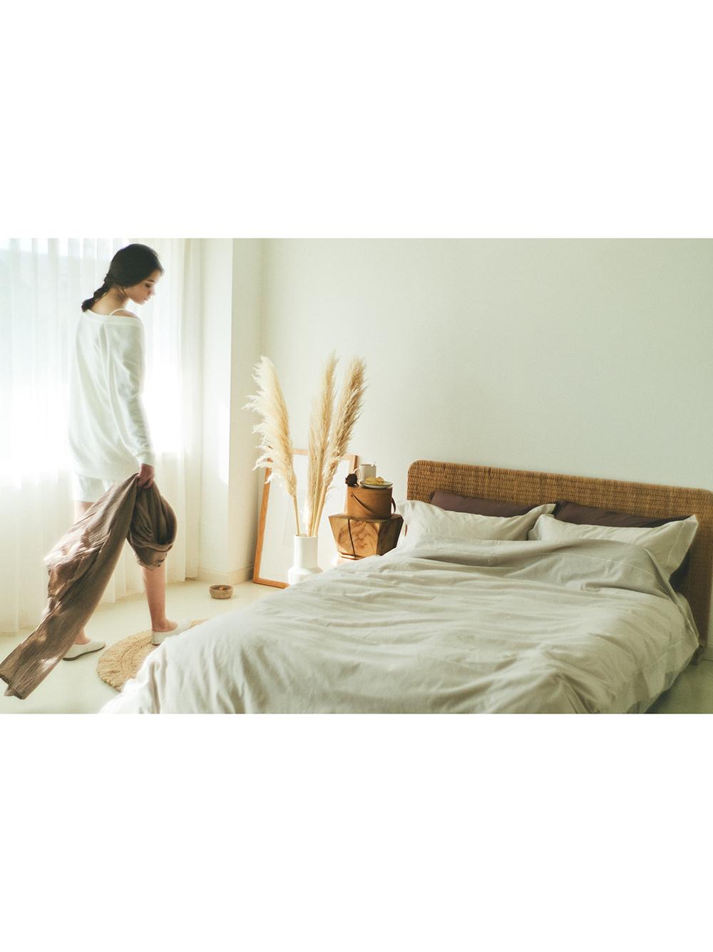 【Sleep】(ダブル)トリムライン3点SET | PSGG211063