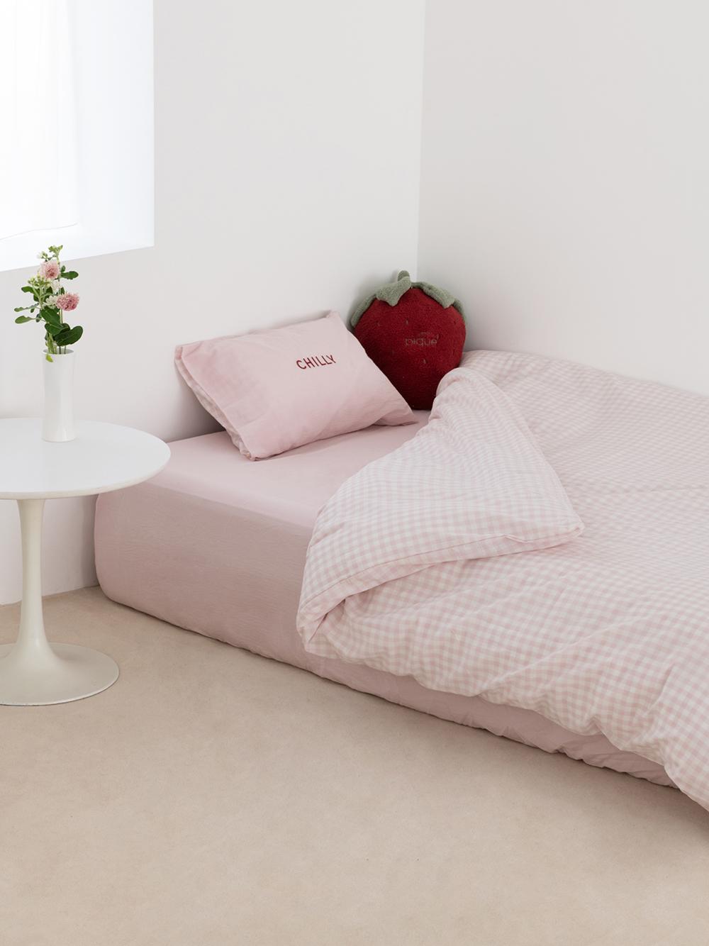 【Sleep】ストロベリークッション | PSGG211069