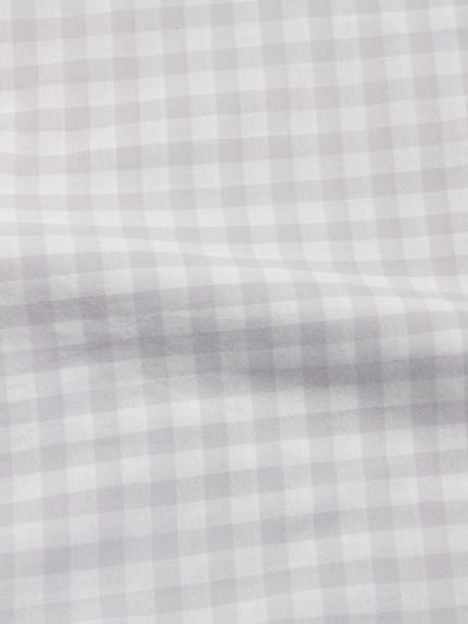 【Sleep】(シングル)ギンガムチェック2点SET | PSGG212825