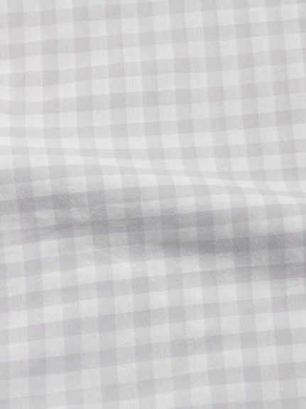 【Sleep】(セミダブル)ギンガムチェック2点SET | PSGG212826