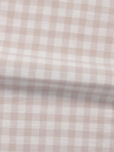 【Sleep】ギンガムチェック枕カバー   PSGG212834