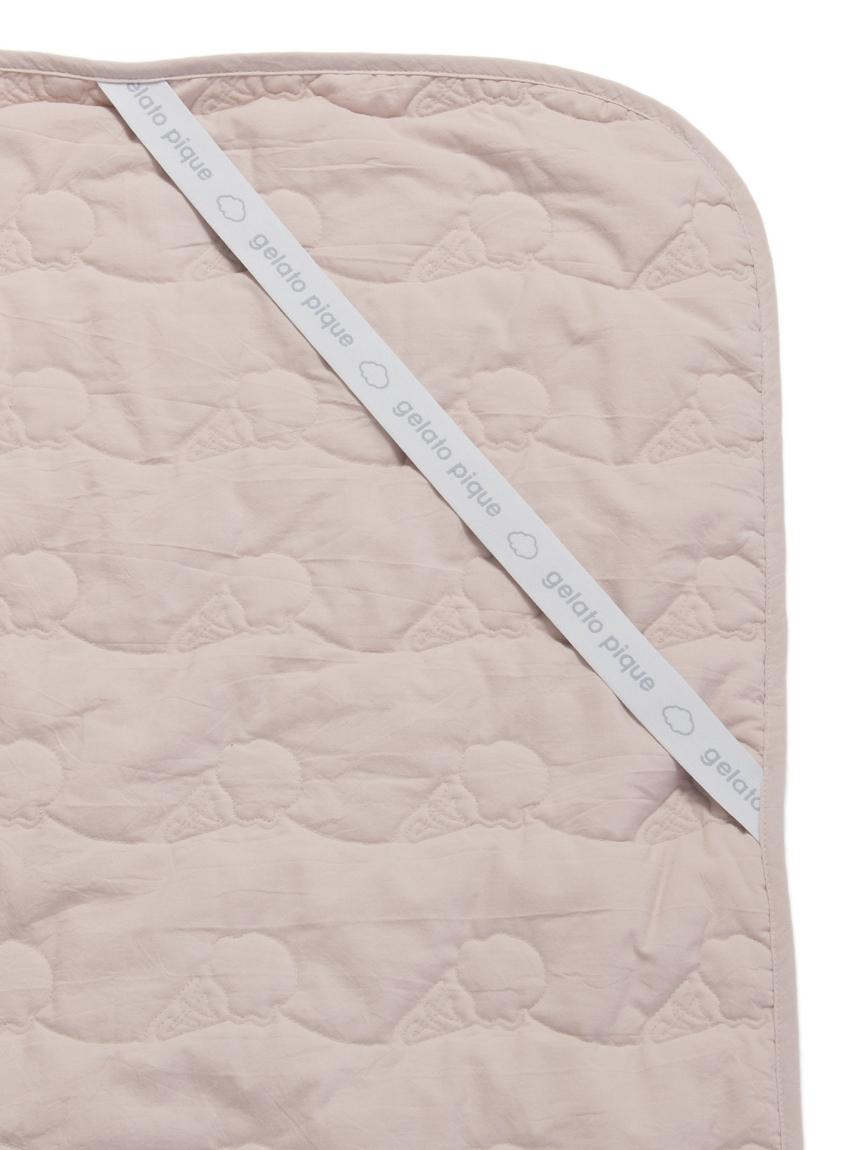 【Sleep】(セミダブル)アイス柄COOLベッドパッド | PSGG212836
