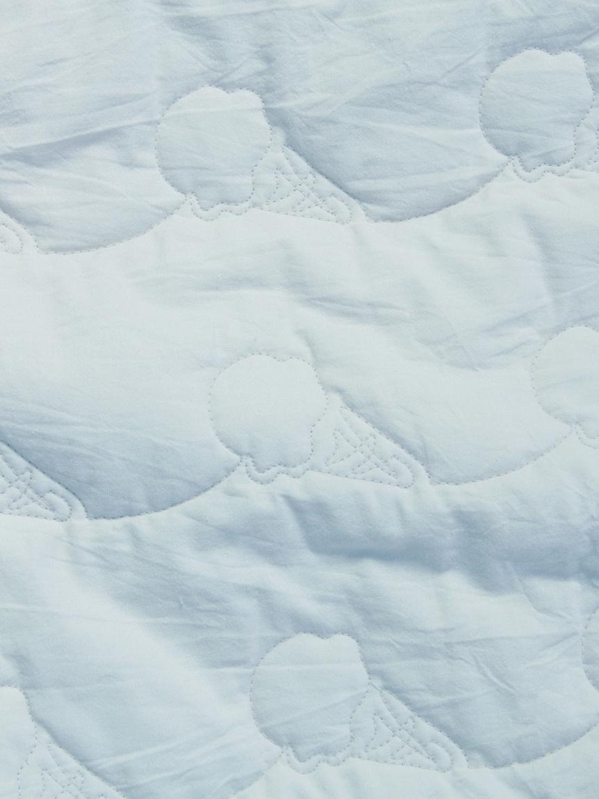 【Sleep】(ダブル)アイス柄COOL敷パッド | PSGG212837