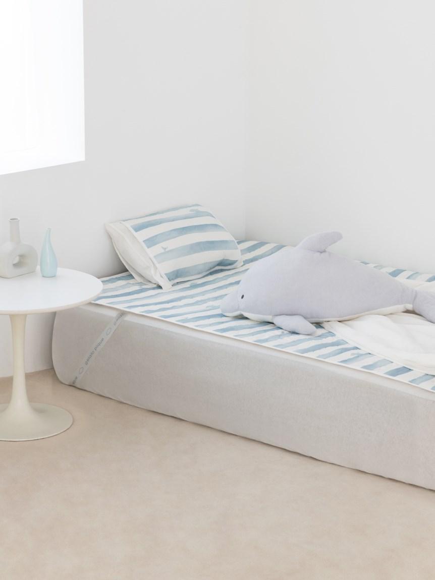 【Sleep】イルカ抱き枕 | PSGG212839