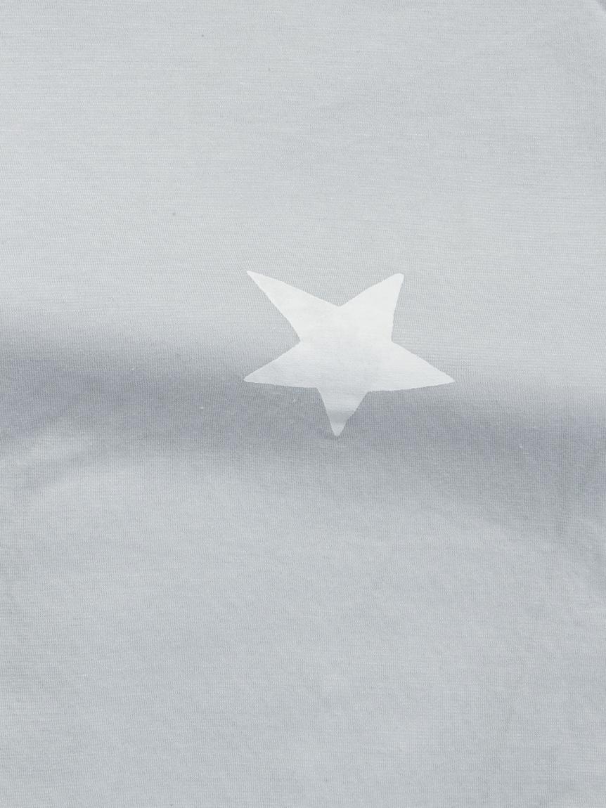 【Sleep】【ONLINE限定】 スター柄BOXシーツ シングル | PSGG214829