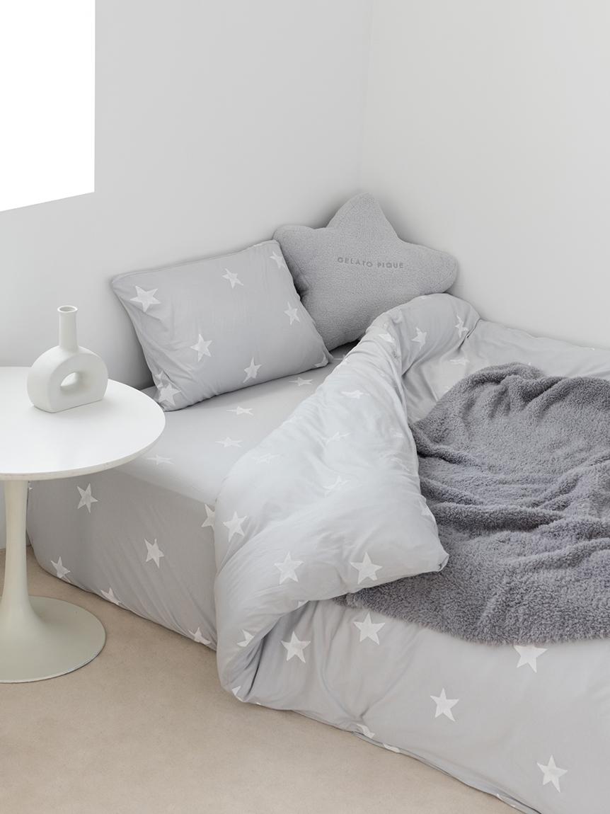 【Sleep】【ONLINE限定】 スター柄 枕カバー   PSGG214832