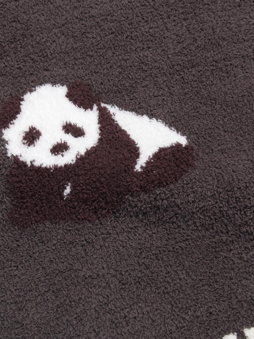 【Sleep】 【ONLINE限定】パンダジャガードマルチカバー | PSGG214834