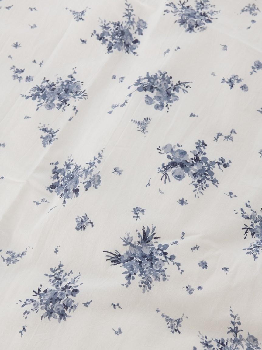【Sleep】【ONLINE限定】 花柄3点SET セミダブル | PSGG214839