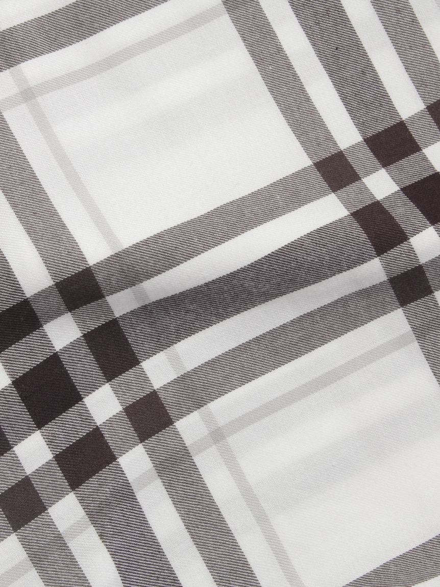 【Sleep】【ONLINE限定】 チェック柄3点SET シングル | PSGG214870