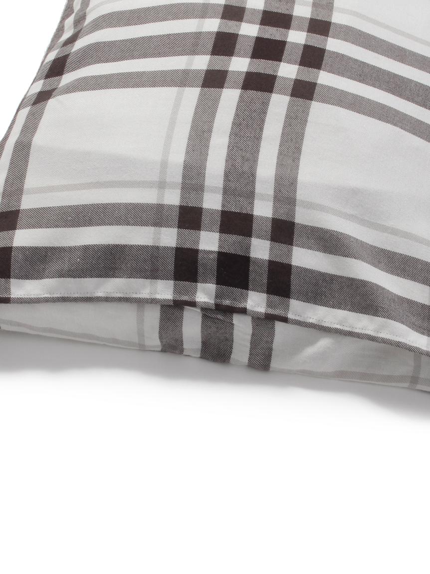 【Sleep】【ONLINE限定】 チェック柄 枕カバー | PSGG214876