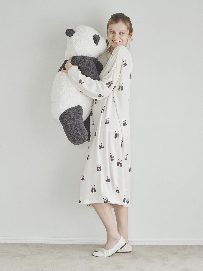 【Sleep】【ONLINE限定】 パンダ抱き枕 | PSGG214879