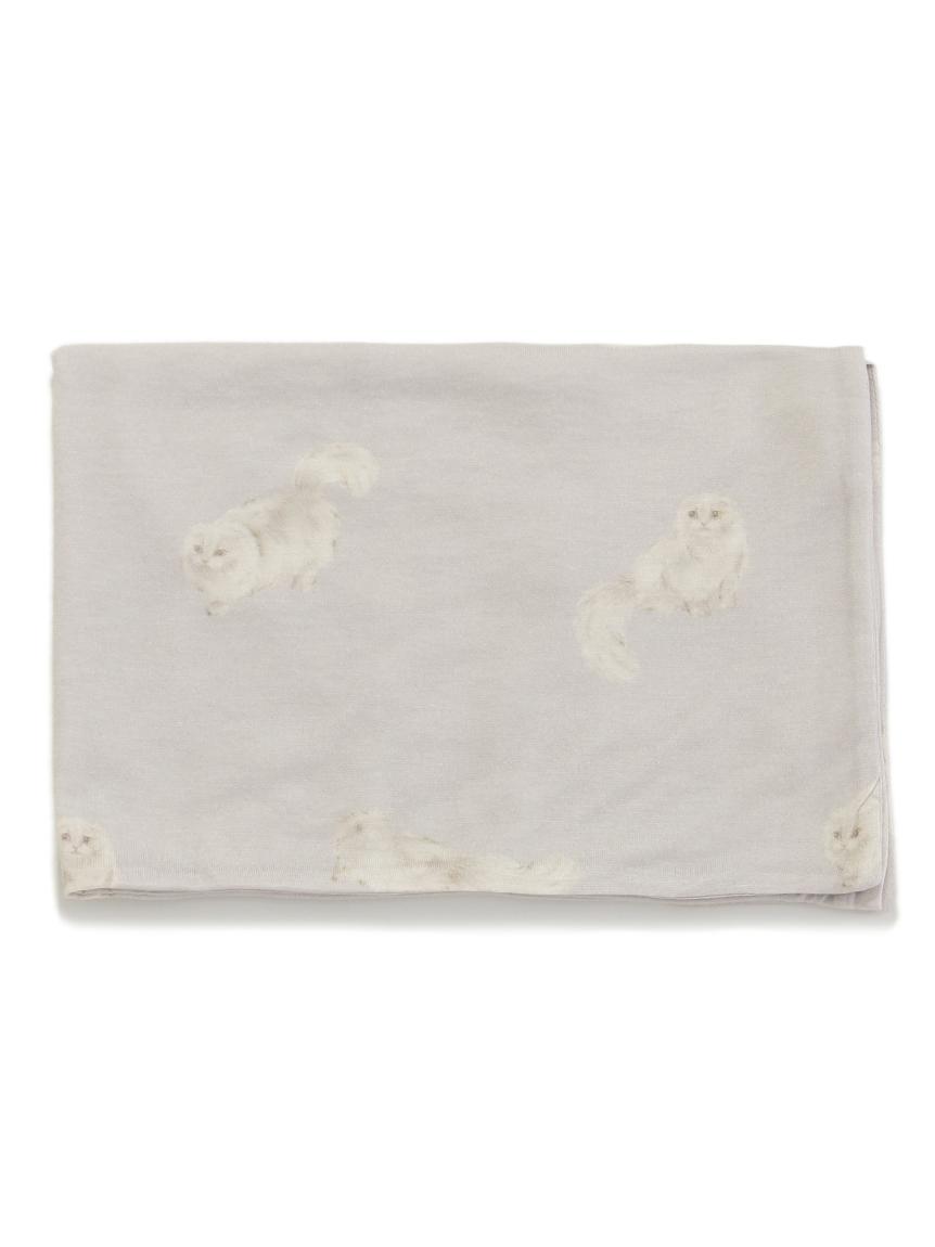 【Sleep】【ONLINE限定】(ダブル)CAT柄3点SET | PSGG215827