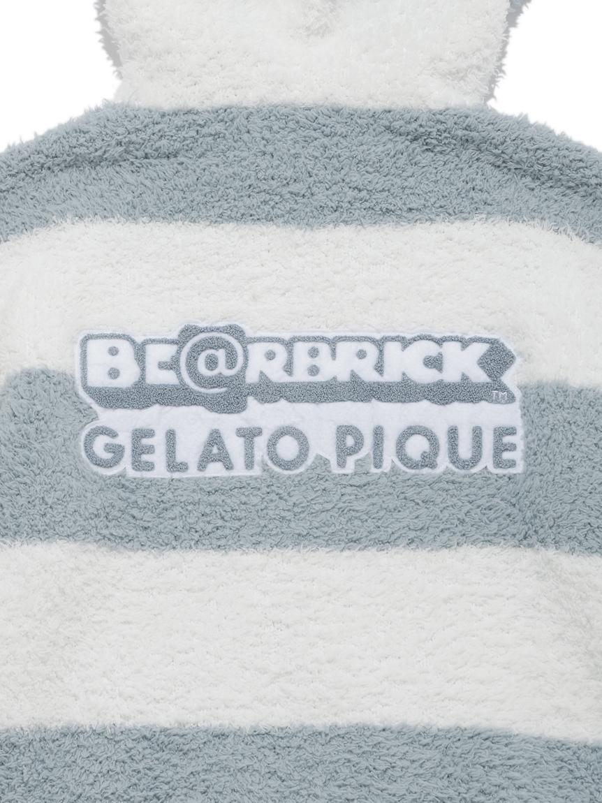 【BE@RBRICK】【ユニセックス】'ジェラート'パーカ | PUNT221912